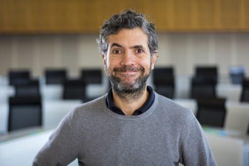No próximo dia 5, Rogério Oliveira vai à Academia Draft falar o que você pode fazer para gostar mais do seu trabalho e ser mais feliz.