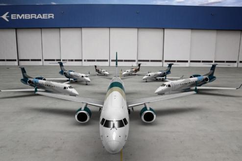 Lean Product Development é uma técnica usada pela Embraer para acelerar a criação de novos produtos e baratear o processo sem perder qualidade.