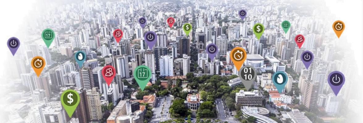 Em Belo Horizonte, o San Pedro Valley reúne mais de 200 atores do ecossistema empreendedor local.
