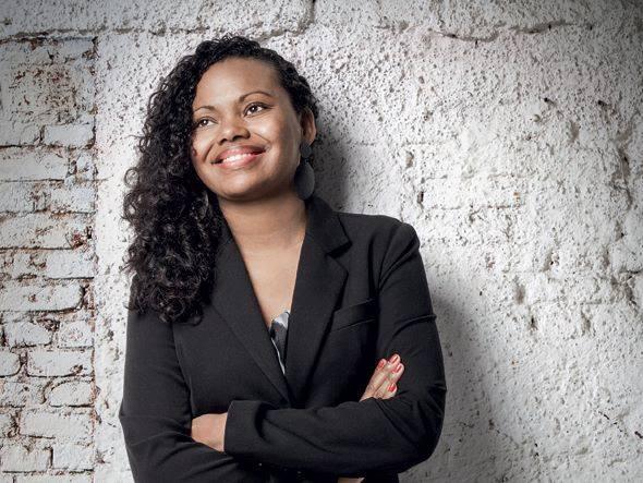 Adriana Barbosa, idealizadora da Feira Preta, diz que nesses 15 anos o evento gerou um ciclo de protagonismo negro em negócios criativos.