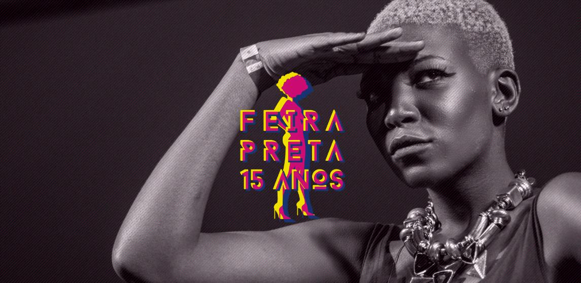 Depois de 15 anos em São Paulo, a Feira Preta, maior evento de empreendedorismo negro da América Latina, chega ao Rio de Janeiro mirando o futuro.