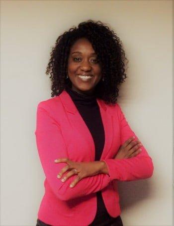 Fernanda Ribeiro, fundadora a Afrobusiness Brasil, é uma das palestrantes da Feira Preta RIO.