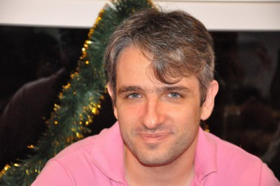 Ricardo Martins, chefe de inovação da ABlab.