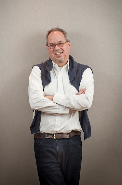 Bob Wollheim tornou-se sócio do Statupi (foto: Chico Max).