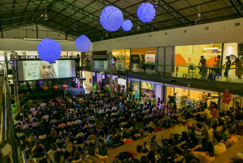 A última edição do festival SGB reuniu 11 mil pessoas, além de 60 mil online.