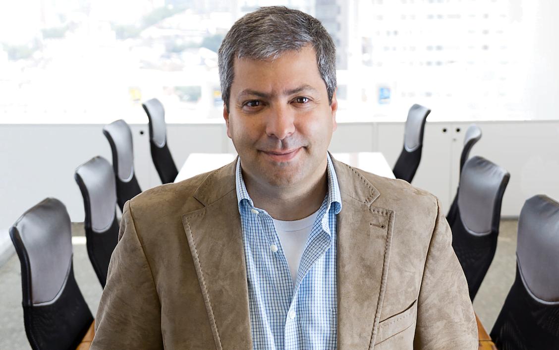 Sérgio Kulikovsky criou, aos 28, uma fintech 700 milhões de dólares. Não repetiu o feito, mas está satisfeito à frente da Acesso, é investidor anjo e tornou-se mentor de startups.
