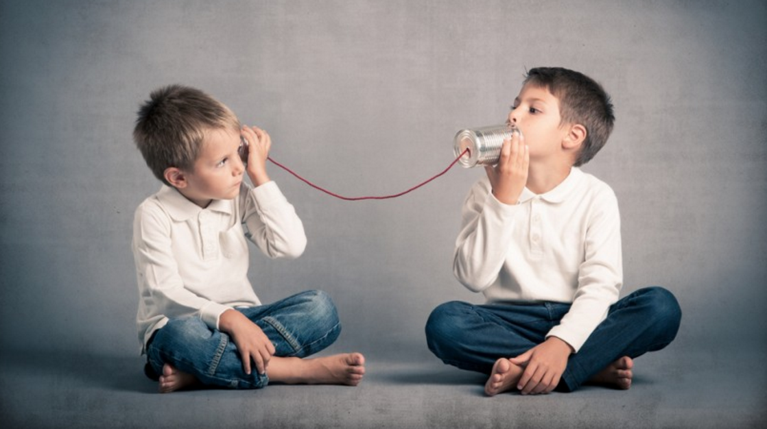 Fala que eu te escuto. Comunicação Não-Violenta é uma metodologia que resolve desde conflitos bélicos até atritos de uma empresa (imagem: reprodução Blog Ivo Borges).