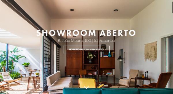 A casa está aberta: projetada por Victor Brecheret, dá o tom do novo Apartamento 61.