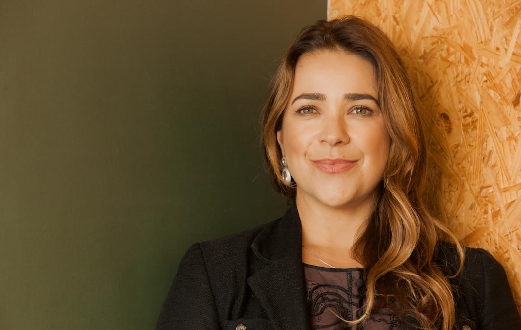 """Emília Rabello encontrou, em um Negócio Social, a oportunidade de """"mudar o mundo"""" que buscava ao se formar jornalista."""