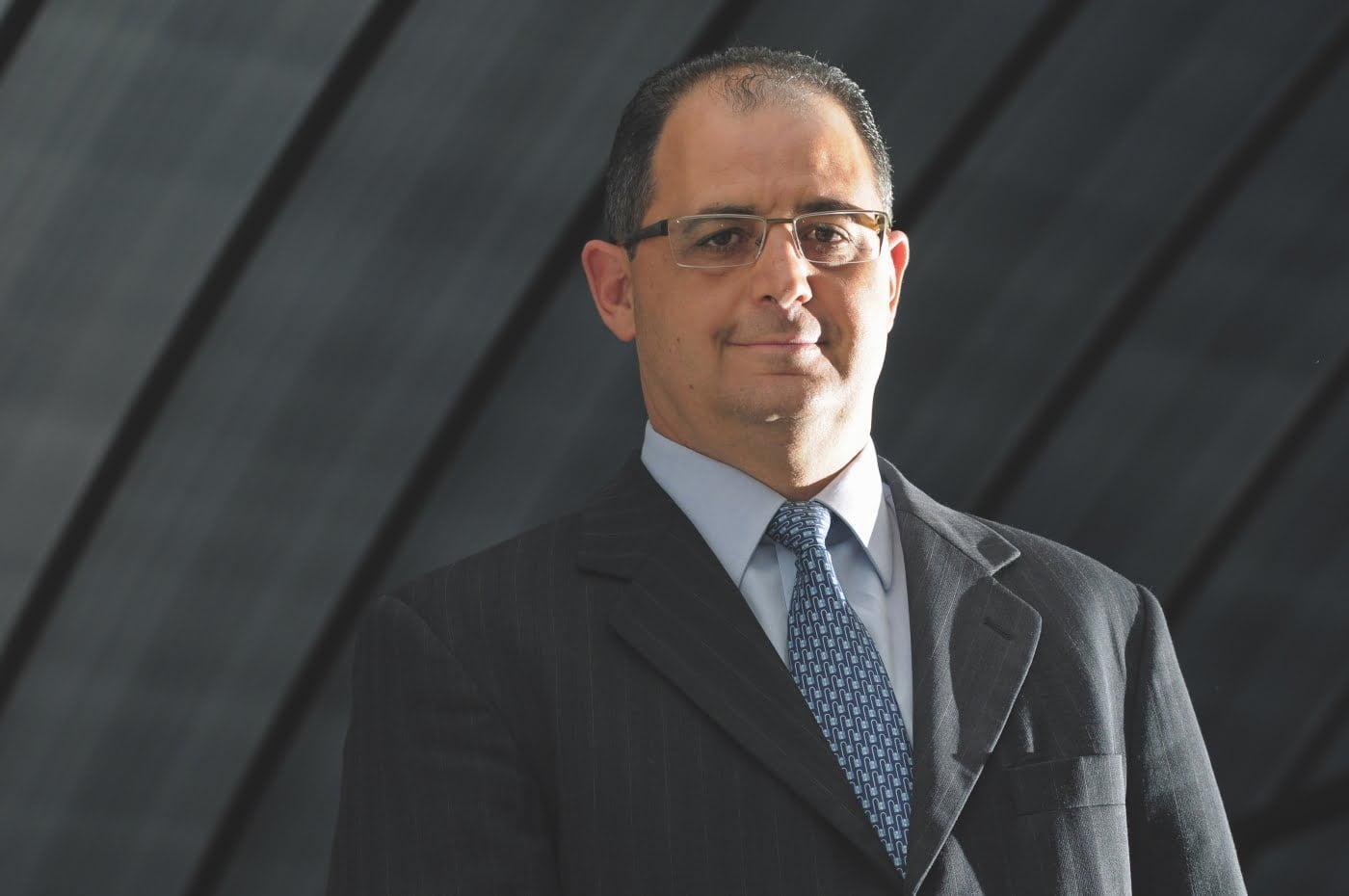 Rogério Luiz passou por PwC, Embraer, Citibank, AmBev, Totvs e Netshoes. Hoje, na ITU Partners, dá consultoria para startups.
