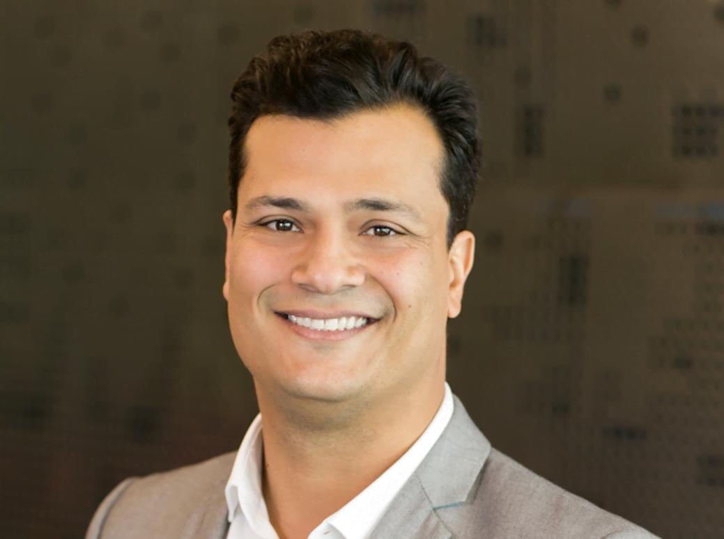 """Juliano Tubino comanda a área digital da Accenture e é responsável por """"pensar o novo"""" por lá. Ele fala do desafio."""