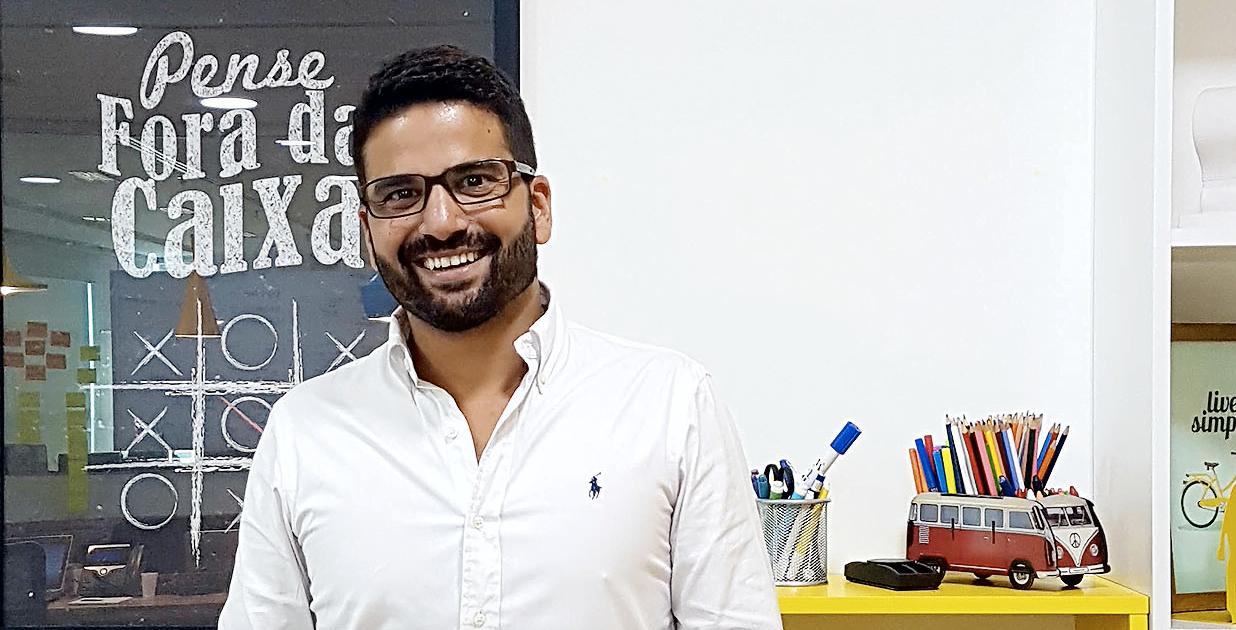 Luiz Fernando Medaglia conduz o Núcleo de Inovação na Gerdau. Ele conta como a área se formou e quais os principais projetos em andamento.