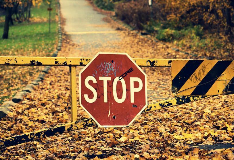 Conheça as barreiras que podem travar a sua ideia e prepare-se para derrubá-las. (Imagem: Michael Gil - Flickr/ Reprodução)