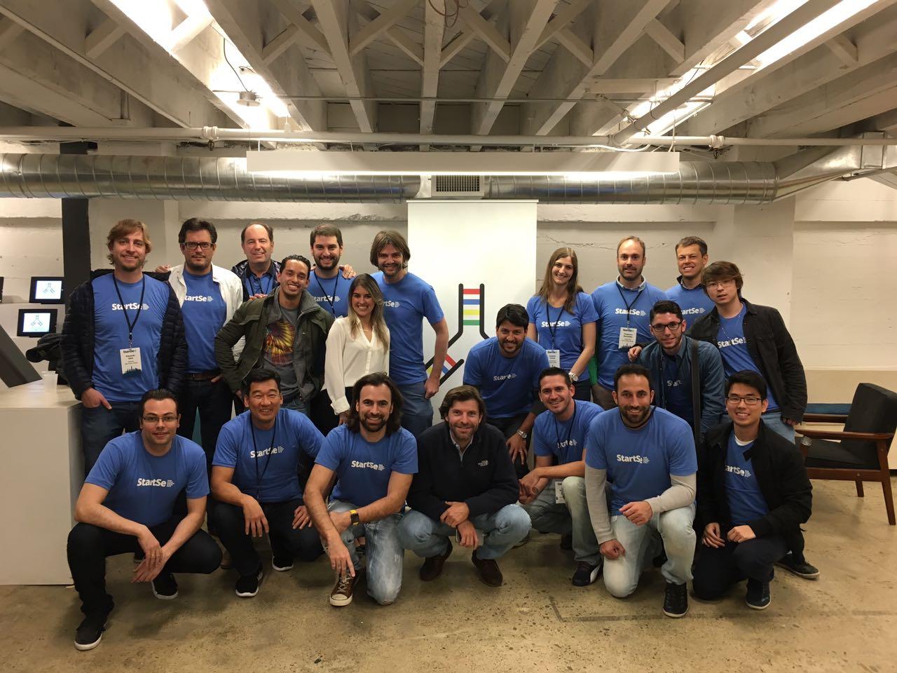 As missões ao Vale do Silício levam empreendedores para conhecer o polo tecnológico na Califórnia.