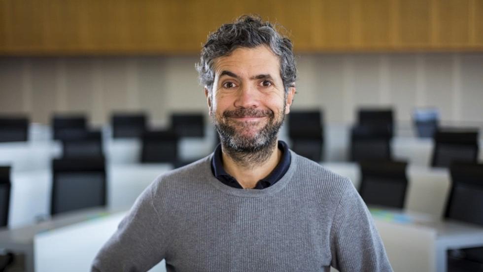 No próximo dia 27, Rogério Oliveira vai colocar em pauta os desafios do empreendedorismo social na sua aula na Academia Draft. Inscreva-se!