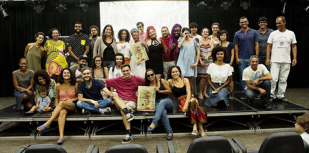 Co-fundada por Rodrigo Savazoni, a ONG lança projetos de transformação social que nascem na Baixada Santista, mas podem ir muito além.