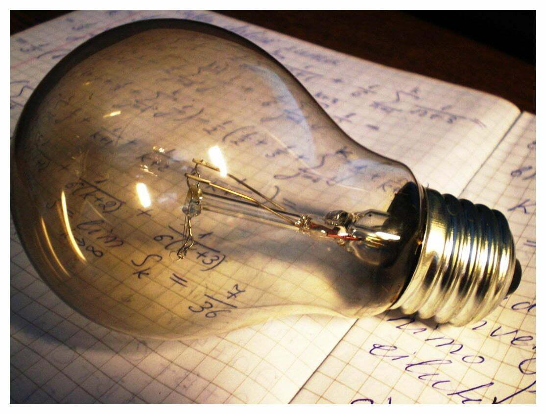 Muito estudo disfarçado de insight: esta é a ilusão da inovação. (Imagem: Ramunas Geciauskas - Flickr/ Reprodução)