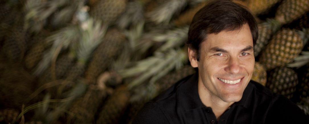 Gustavo Siemsen criou a Gloops para vender sucos gaseificados e sem açúcar, em vez de refrigerantes (foto: Kiko Ferrite).