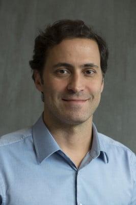 O fundador Rodrigo Borges passou mais de 15 anos no Buscapé e, hoje, é investidor de startups.