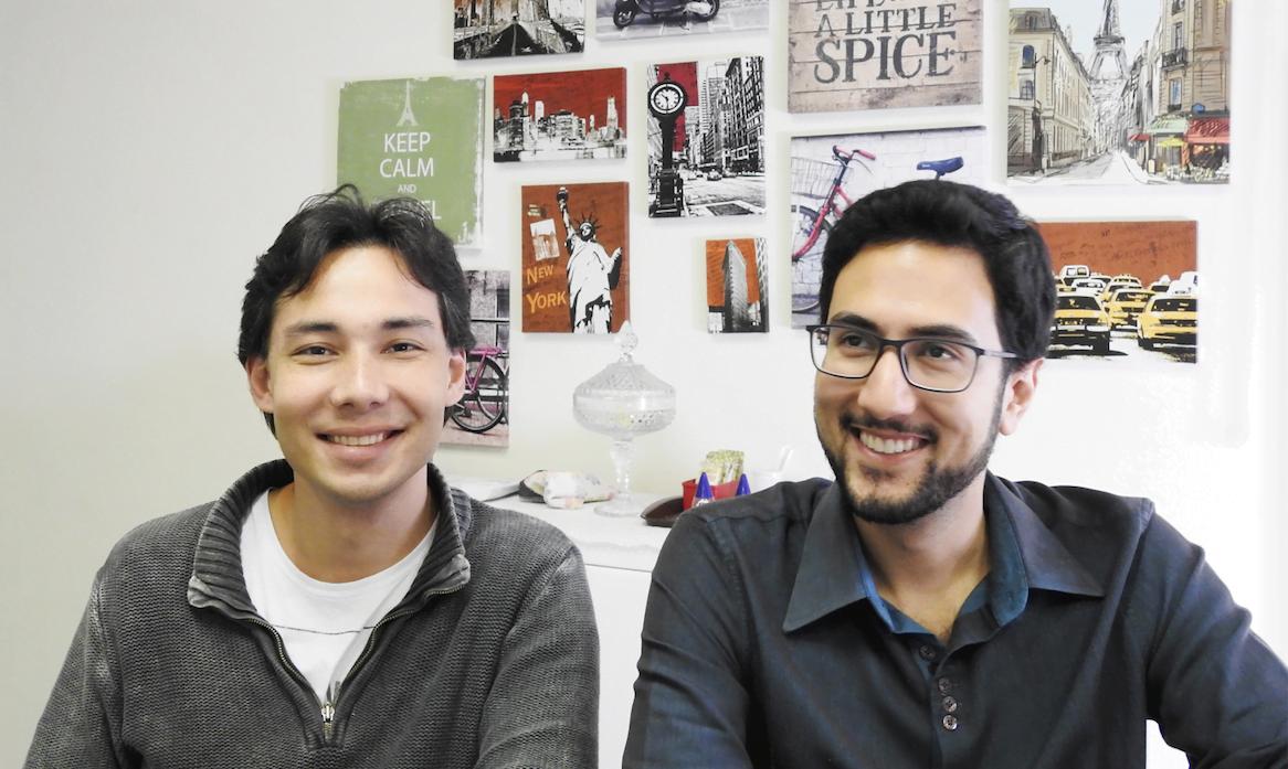 Daniel Tutida e Bruno Ramos contam como foi a jornada de renascimento da startup, que deixou de se chamar Encontre um Nerd e assumiu um novo posicionamento de mercado: B2B.