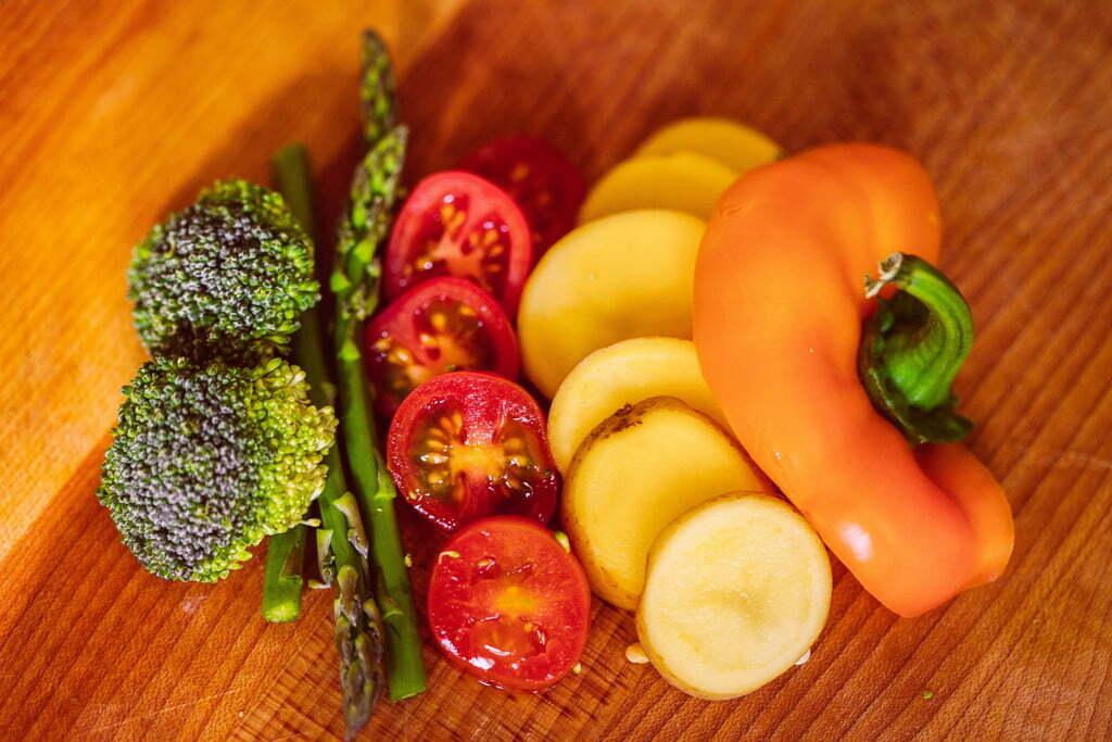 Como vamos garantir a qualidade da nossa comida no futuro? (Imagem: Sonny Abesamis - Flickr/ Reprodução)