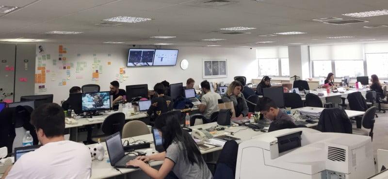 Marcos de Moraes (ex-Sagatiba) é o presidente e investidor. O escritório da LUA fica em São Paulo e tem 30 funcionários.