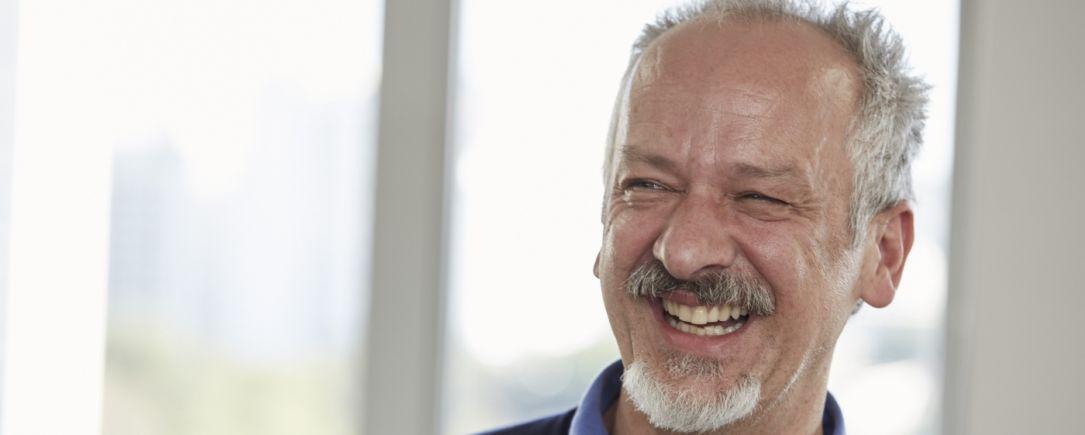 Fernand Alphen fala sobre a startup que o tirou da publicidade depois de 30 anos.
