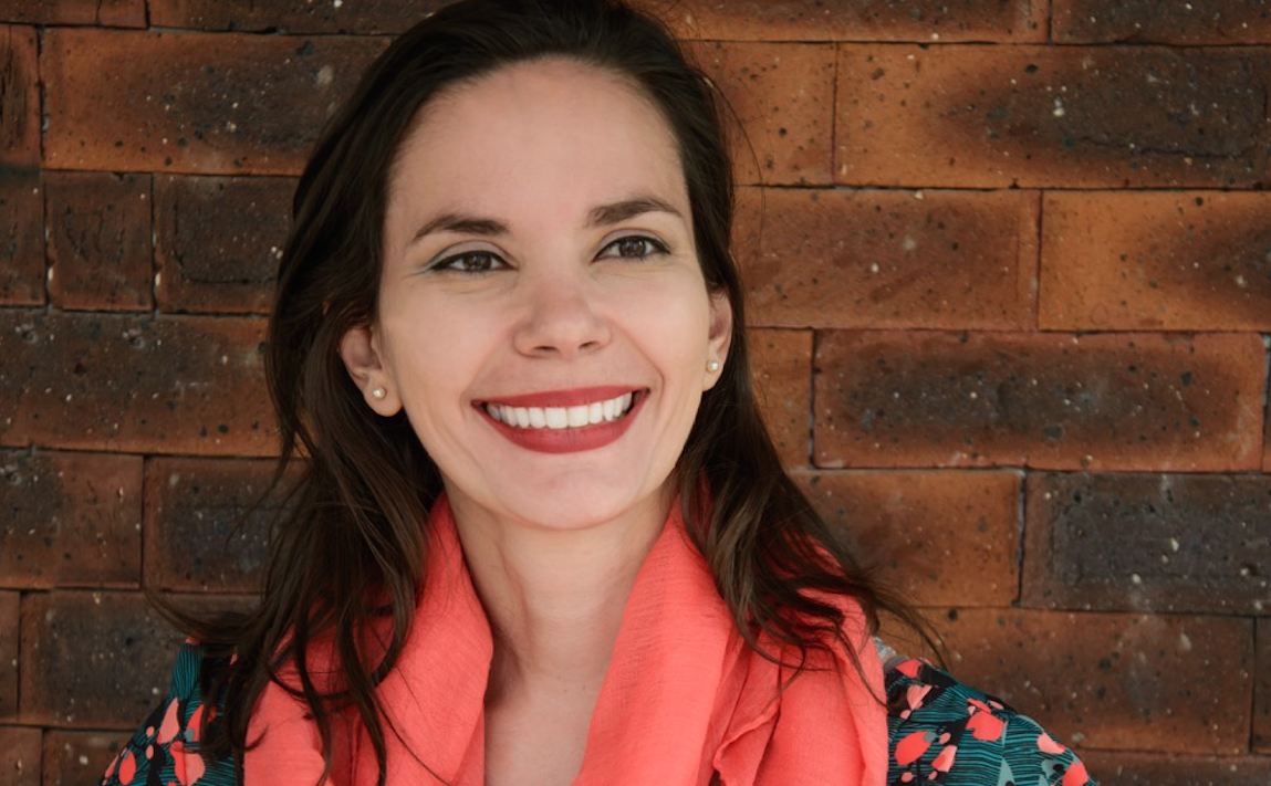 """Andréa Fortes, da Sarau, conta como o """"resgate do artista"""", a Antroposofia, as Constelações Sistêmicas e a Teoria Integral transformaram sua vida - para melhor - nos últimos anos. Para ler e mergulhar."""