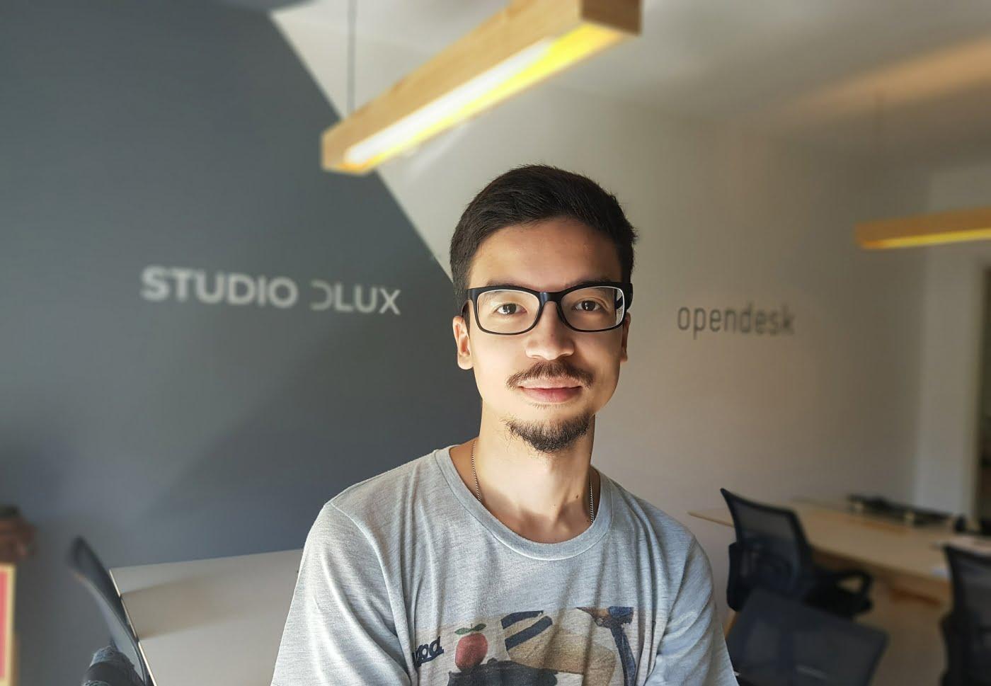 Denis, da Studio dLux, conta como seu business amadureceu, e ramificou-se, nos últimos dois anos.