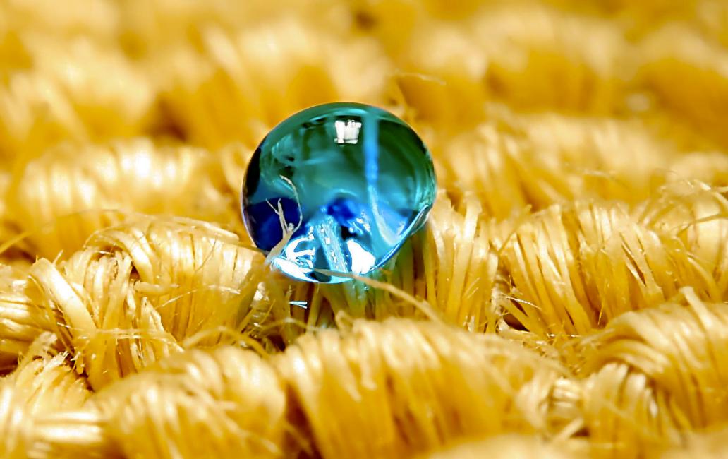 A Nanotecnologia está em diversas indústrias e setores. Na foto, um teste de porosidade de material (imagem: reprodução blog MFStek.com) .