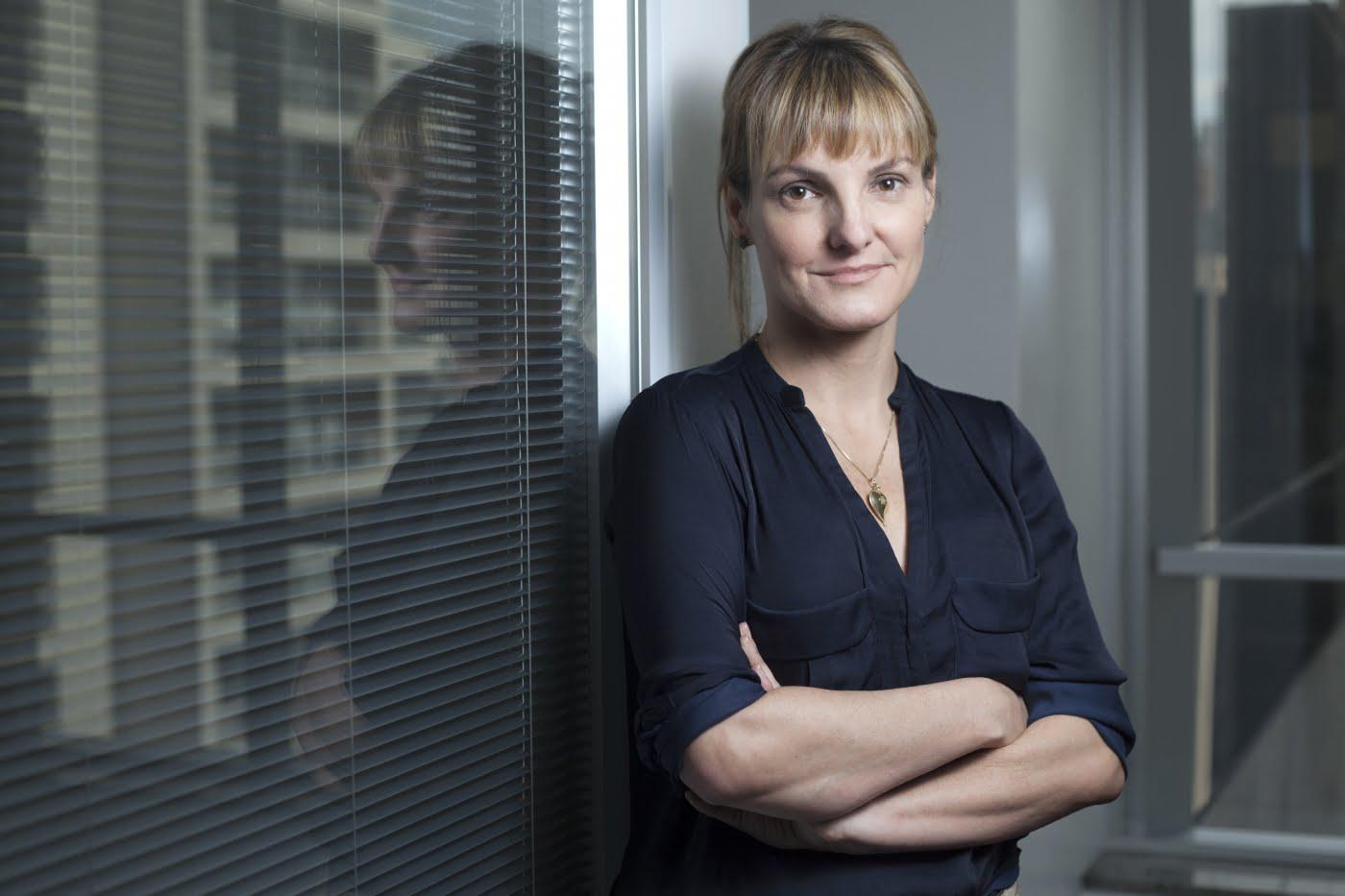 Gabriela Viana, diretora de Marketing da Adobe para a América Latina, fala de como é inovar neste nível.