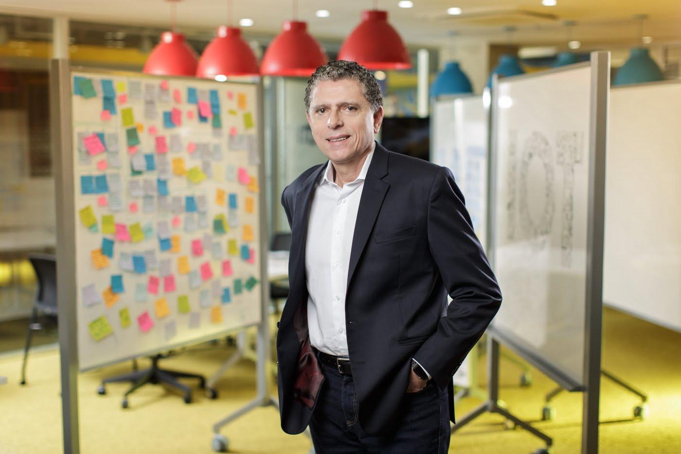 O CEO Laércio conta como a Totvs conseguiu chegar a outros mercados, mas diz que internacionalizar é um desafio permanente.