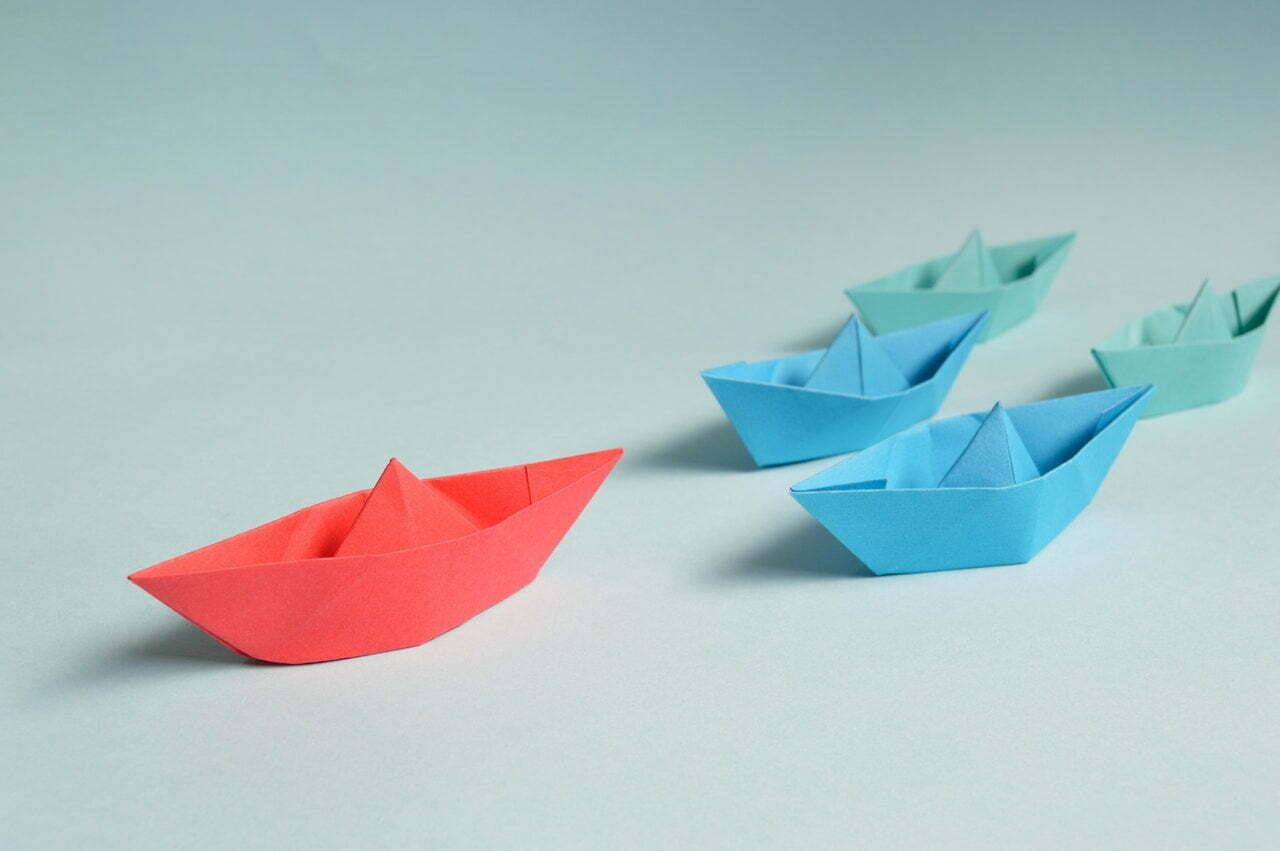 Ser líder é uma tarefa difícil e menos glamourosa do que parece (Imagem: Pexels/Reprodução.