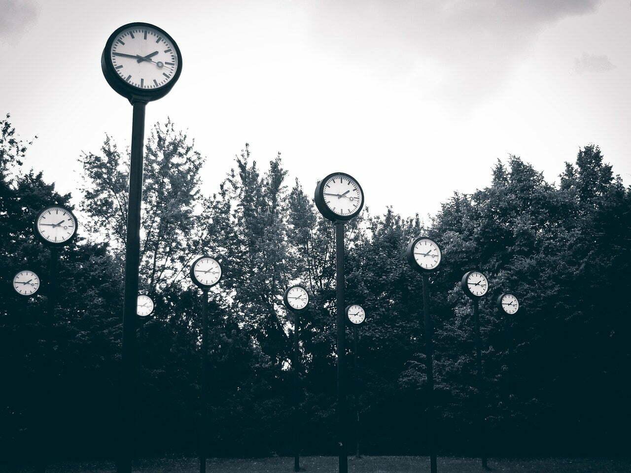Entre os artifíciod dos CEOs para aumentar a produtividade está saber a hora de para de checar os e-mails (Imagem: Pexels/ Reprodução).