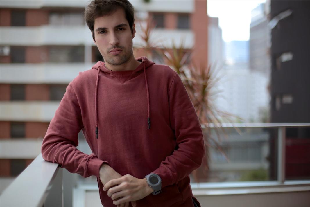 Henrique Coelho já fundou duas startups bem sucedidas. Agora, se prepara para lançar a Casuall, uma insurtech que quer mudar a forma como enxergamos, e contratamos, seguros.