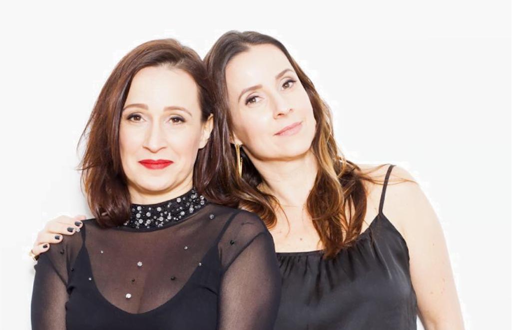 As irmãs Renata e Alessandra Piazzalunga são as sócias à frente da Fellicia.