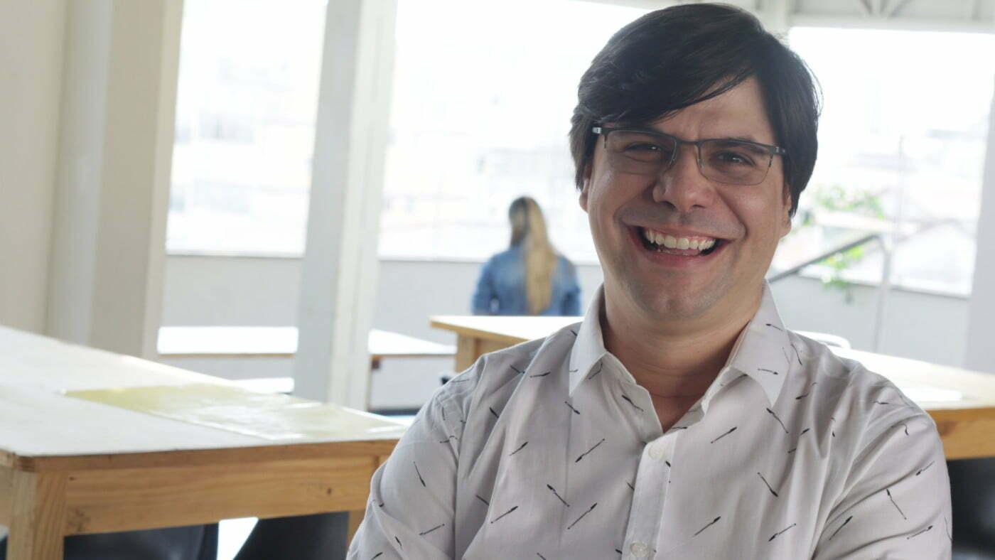 """Prestes a lançar o livro """"10 Mil startups"""", Felipe Matos conta como sua experiência de empreendedor digital pode ajudar quem já está dentro ou quer entrar neste mundo."""