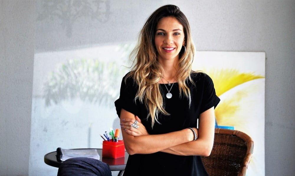 Kelly Galesi, responsável pelo b.Connect, programa que conecta startups e a cadeia de produção da BRF, fala do surgimento do projeto e conta como ele vai escalar dentro da própria companhia.