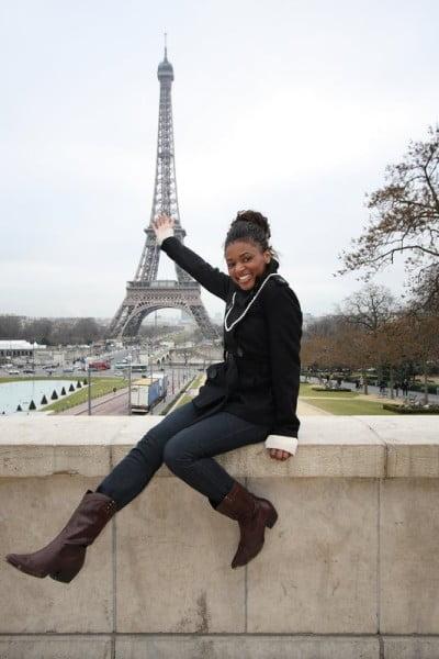 Luanna estudou Linguística na Universidade de Sorbonne, em Paris, onde viveu de 2010 a 2012. Foi lá que ela atuou como panel manager de um painel de consumidores e ganhou experiência neste segmento.