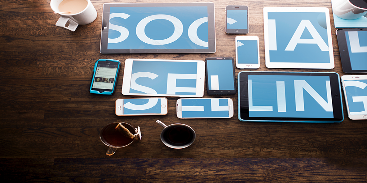 Social Selling é uma evolução natural das estratégias de vendas. É sobre usar de forma estratégica as redes sociais (como o LinkedIn) para gerar leads.