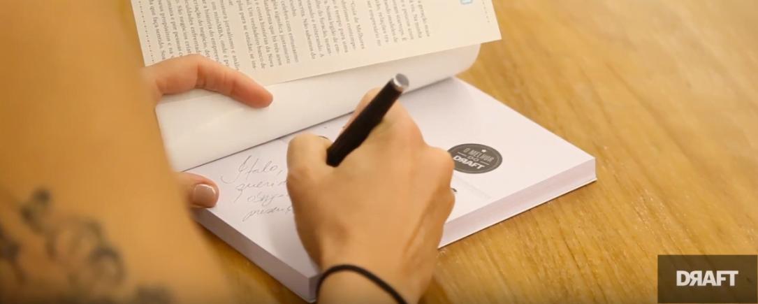 Negócios Criativos reúne 30 histórias selecionadas entre as melhores já publicadas no Draft.