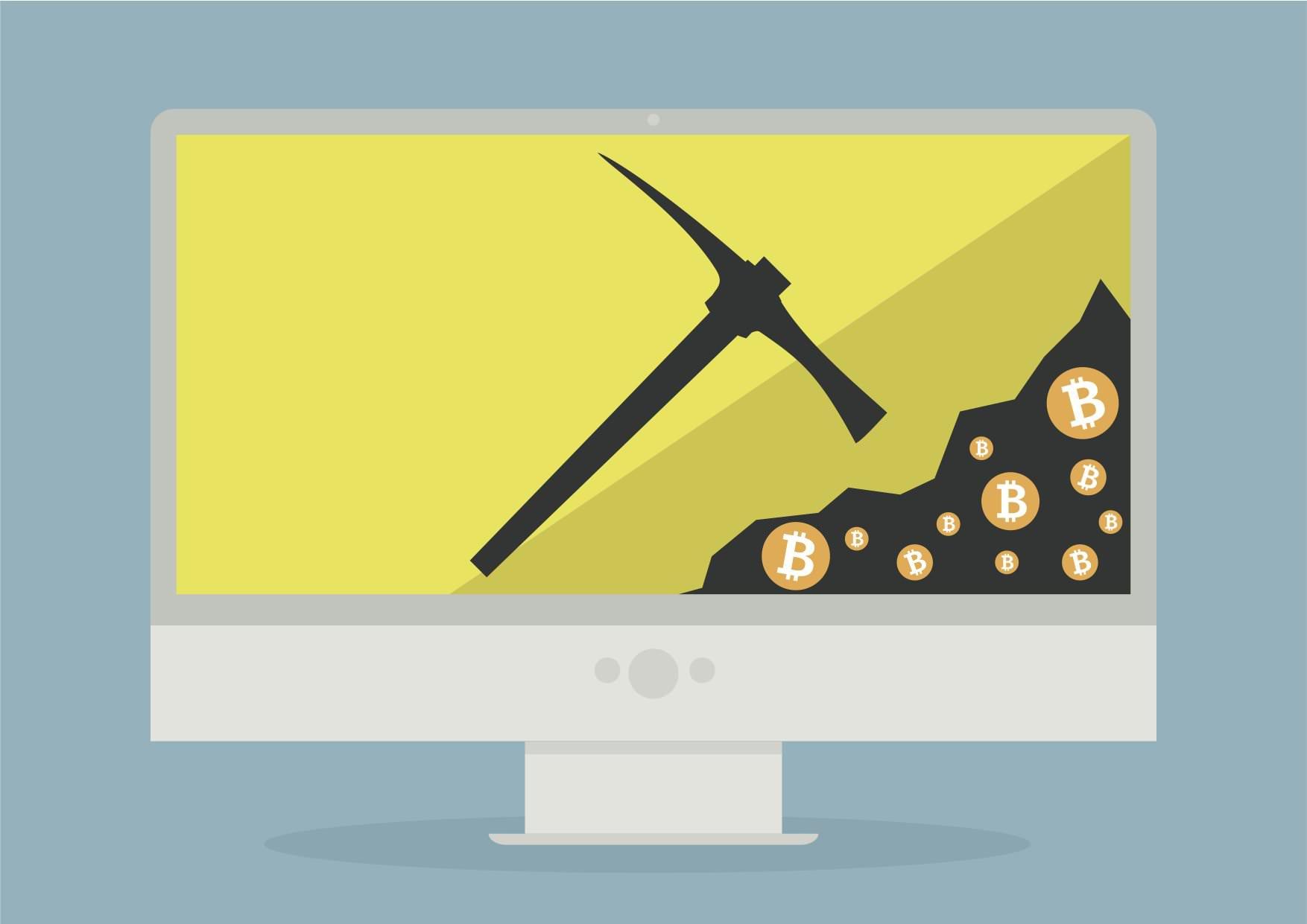 Verbete Draft: o que é Mineração de Criptomoedas