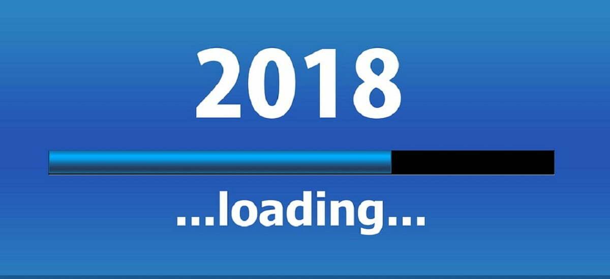 Quase lá: começa a temporada de planos dos empreendedores para 2018 (Pixabay/Reprodução).