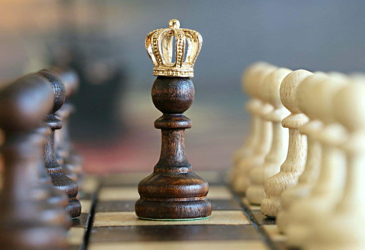 Aprenda a ceder: compartilhar poder agrega valor à empresa (Imagem: Pexels/Reprodução)
