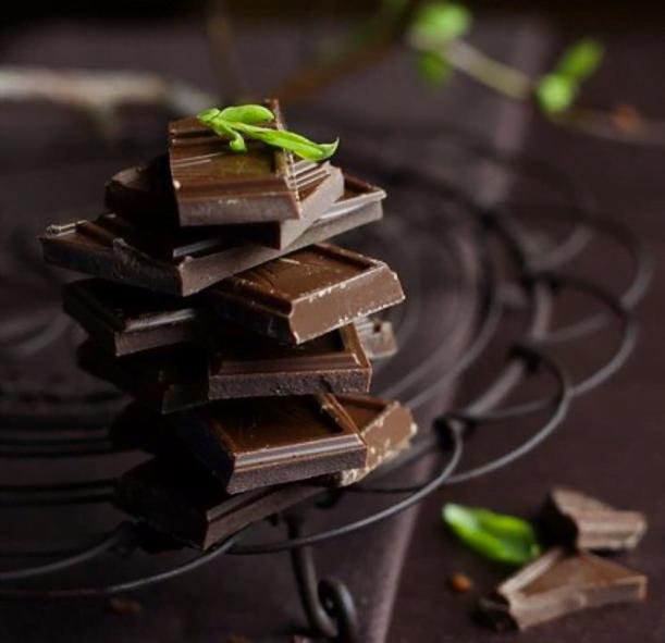 """Os produtos da Chokolah são do tipo """"bean to bar"""", produzidos artesanalmente, sem ingredientes artificiais e praticando comércio justo."""