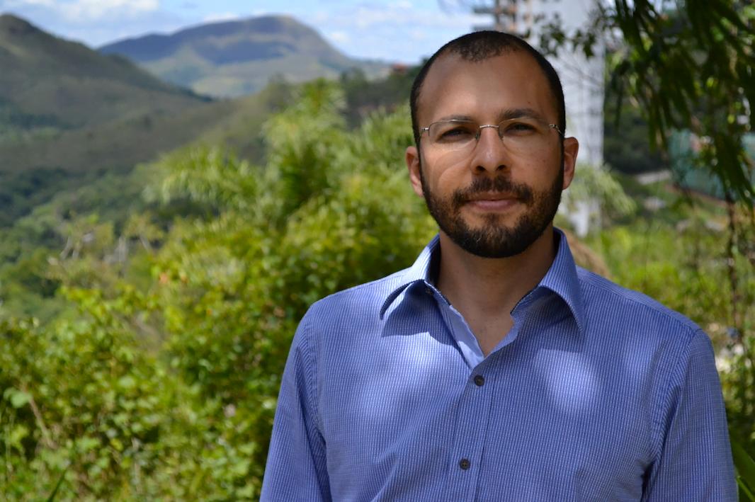 Gustavo Junqueira, diretor da Inseed Investimentos, que gere os recursos do Criatec 1 e 3, acredita que o Brasil vive apenas o começo de uma revolução empreendedora (foto: Pedro Queiroz).