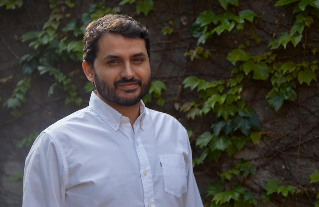 Renato Dias esta à frente da startup, que usainteligência artificial para qualificar jovens de baixa renda como forma de adequá-los ao mercado de trabalho.