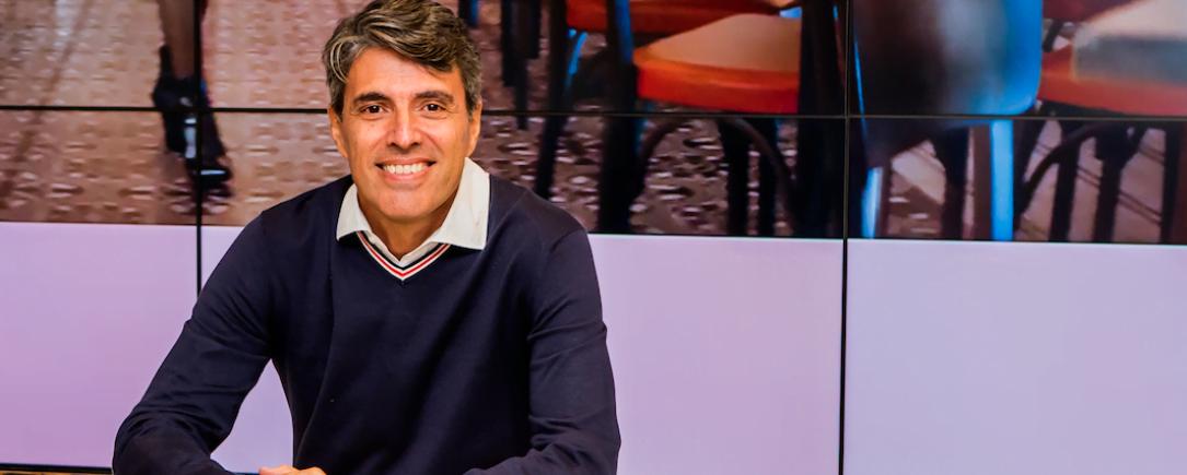 Presidente da C&A Brasil, uma das maiores varejistas de moda do mundo, Paulo Correa fala sobre a importância do protagonismo e do propósito para se manter relevante durante mais de 170 anos.