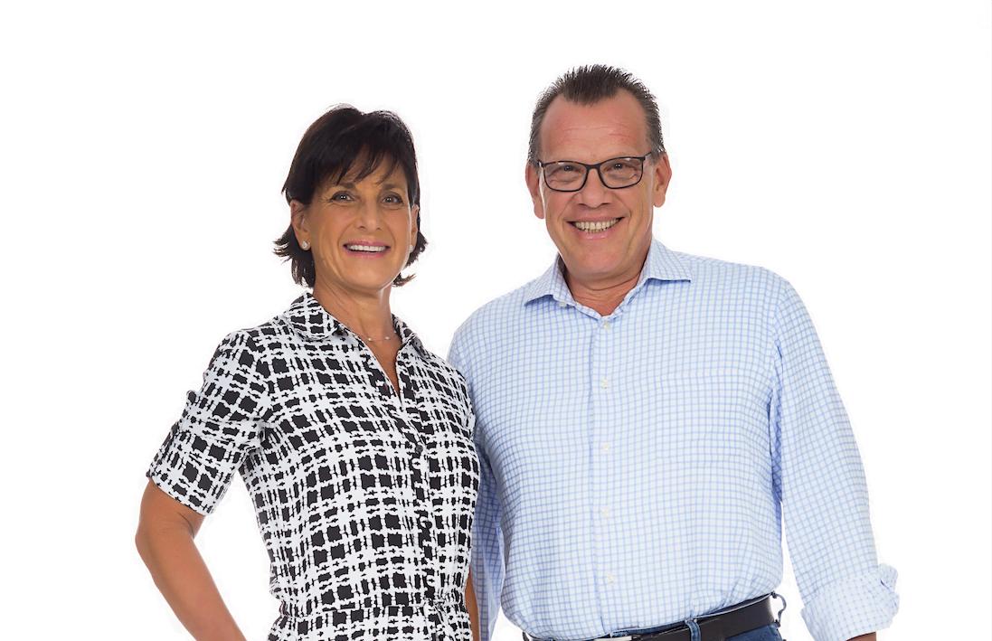 Lia e Mauro Zaborowsky são da terceira geração da família à frente da Marcyn e contam como a empresa se reestruturouerenovou a comunicação — sem abrir mão de produzir no Brasil.