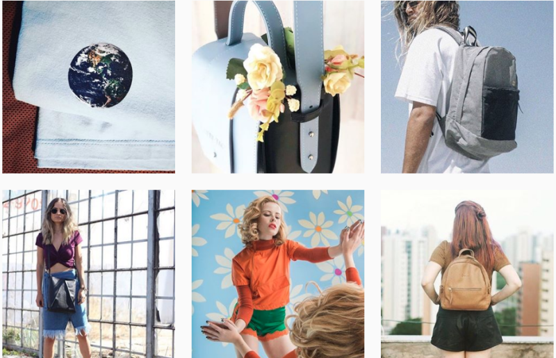É para ir devagar mesmo. A ideia da Eth&Co é ajudar marcas de slow fashion a venderem.